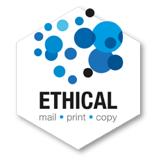 Ethical Mail Print and Copy